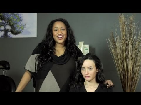 Hairstyle Terms To Use With Your Stylist Various Womens