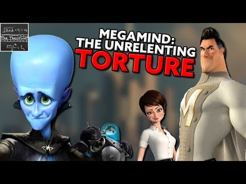 Megamind: A City of DECEPTION! [Theory]
