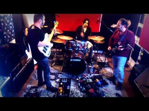 Fusion-Jazz Rock-(Gökhan Yumuşakdemir-1208 PM)-(Very Good Sound)