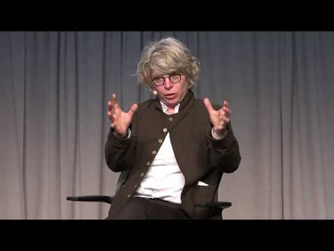 MLTalks: Jill Lepore in conversation with Andrew Lippman