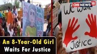 An 8-Year-Old Girl Waits For Justice | #KathuaHorro | Faceoff with Maha Siddiqui | CNN News18