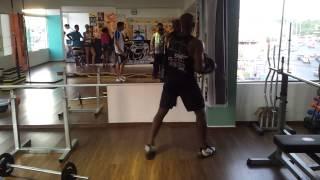 Mallorca Fight Center ( Academia Boa Vida Fitness Club )Brasil 2014.