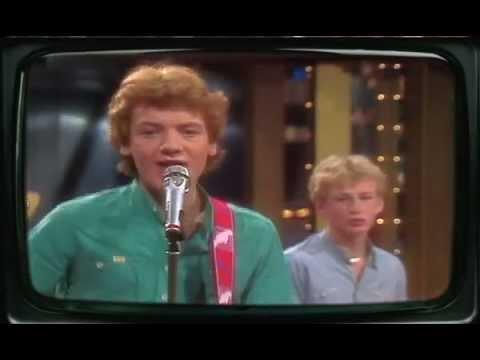 The Shorts - Je Suis, Tu Es 1983