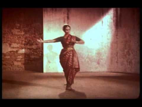 Mrinalini Sarabhai 1972
