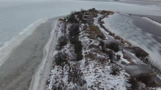 Батарея Северная № 1 (форт 1-й Северный)