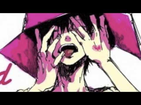 Nightcore- Bad romance