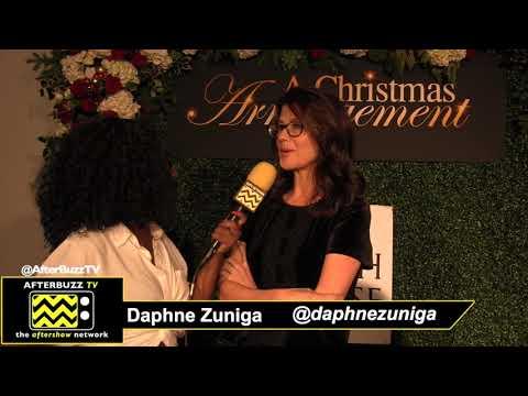 Daphne Zuniga talks Lifetime's