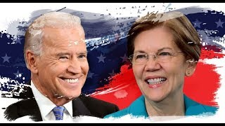 GOODBYE! Joe Biden Will SELF-DESTRUCT After Elizabeth Warren Exposes This #MeToo Moment