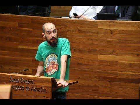 Asturies se convierte en la primera Comunidad Autónoma Azul del Estado
