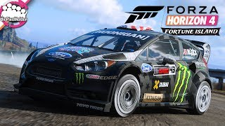 FORZA HORIZON 4 Fortune Island #3 - Regel Nummer 1 im Drift Club 2.0 ... - Let's Play Fortune Island