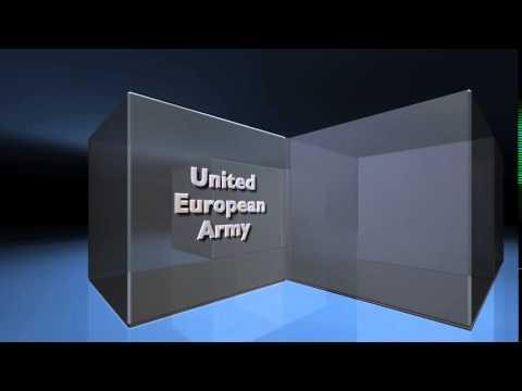 United European Army [U.E.A]  Intro