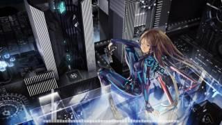 Nightstep - Cracks (Freestylers ft. Belle Humble) [Flux Pavilion Remix]