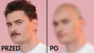 Ogoliłem Dawida Podsiadło!