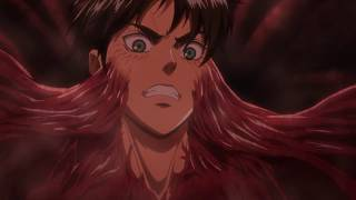 Eren vs Gepanzerter Titan | Attack on Titan | Deutsch | Soufiane02