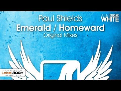 Paul Shields - Emerald (Original Mix) [Available 04.04.16]