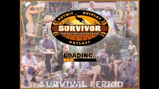 Survivor: The Interactive Game #1 - Rodger Ruins Everything