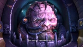 Warhammer 40,000: Space Marine - Rising Chaos