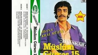 Müslüm Gürses - İsyankar ORJ. ( MİNARECİ )