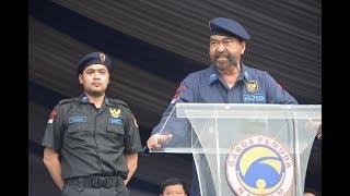 Surya Paloh: Garda Pemuda NasDem Benteng Pluralisme dan Kesatuan Indonesia