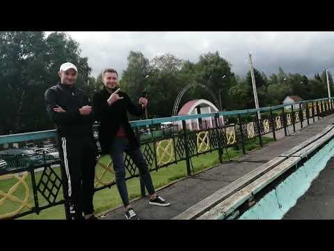 Кричев - Стены рухнут