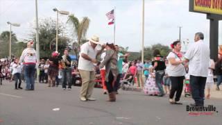 Baile Del Sol 2016 | Brownsville, Texas
