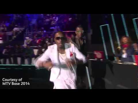 MTV Africa Music Awards Highlights