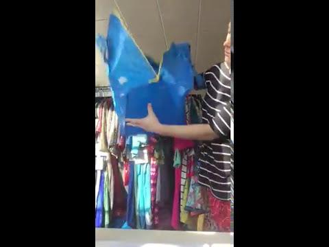 How To Use Ikea Frakta Bag For Lularoe