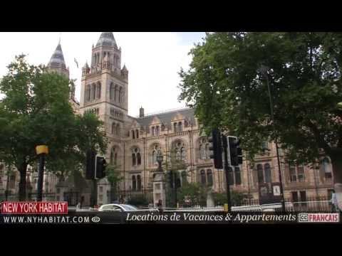 Visite Guidée en Vidéo de Londres: Kensington & Chelsea