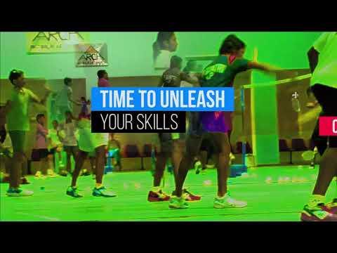 Bangalore Sports Carnival Junior - Teaser