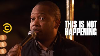 This Is Not Happening - Al Jackson - Guest Speaker - Uncensored