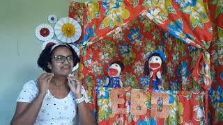 EBD em casa: Missões com tia Rosa