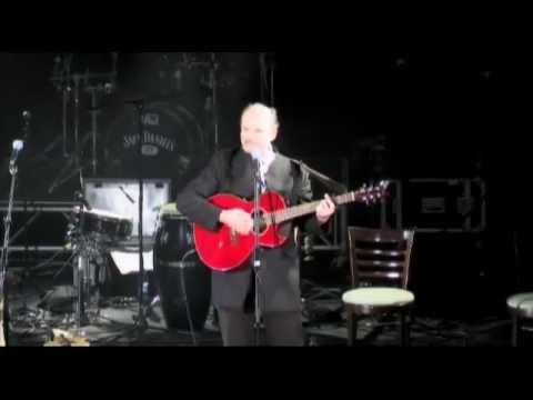Anthony John Clarke -  Tuesday Night Is Always Karaoke