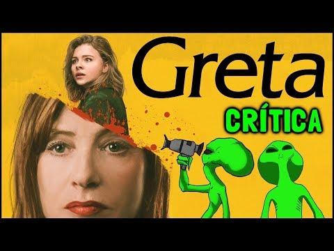 OBSESSÃO (Greta, 2018) - Crítica