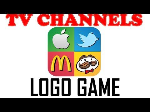 Logo Game Bonus - TV Channels - All Answers - Walkthrough ( By Taplance INC )