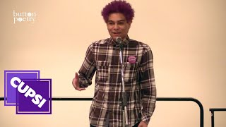 "Justice Gaines - ""Letter from Xem"" (CUPSI 2015)"