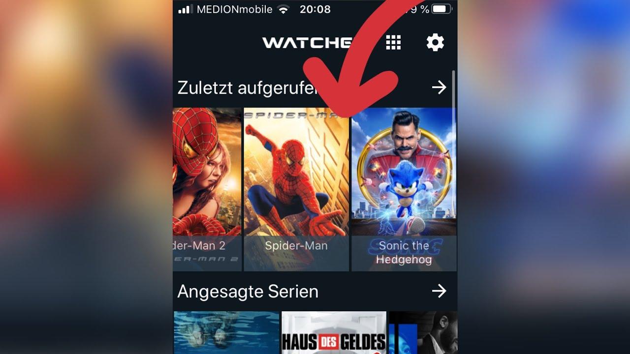 Serien Kostenlos Anschauen Auf Deutsch