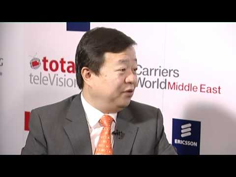 Interview: Mr Ou Yan, Managing Director of China Telecom (Europe) Ltd