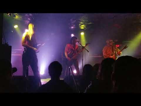 CAVEMAN CULT live in Richmond VA (2018)