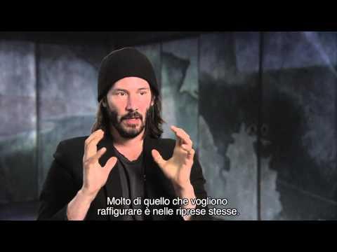 Il cast di 47 Ronin: intervista a Keanu Reeves (sottotitoli in italiano)