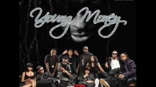 Young Money - Gooder [We Are Young Money]