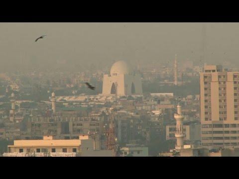 Pakistan's fading Parsi community looks abroad