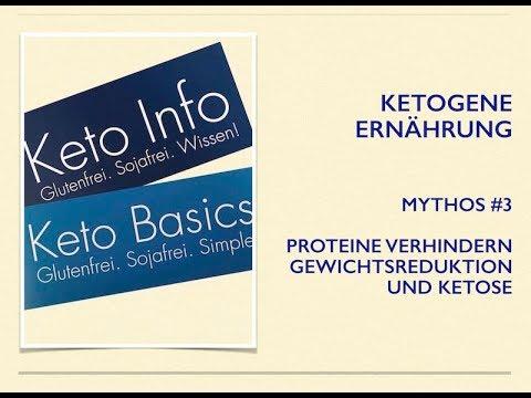 Proteine in ketogener Ernährung