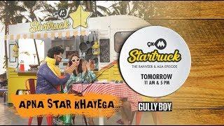Alia Bhatt | Ranveer Singh | MasterChef Shipra Khanna | 9XM Startruck