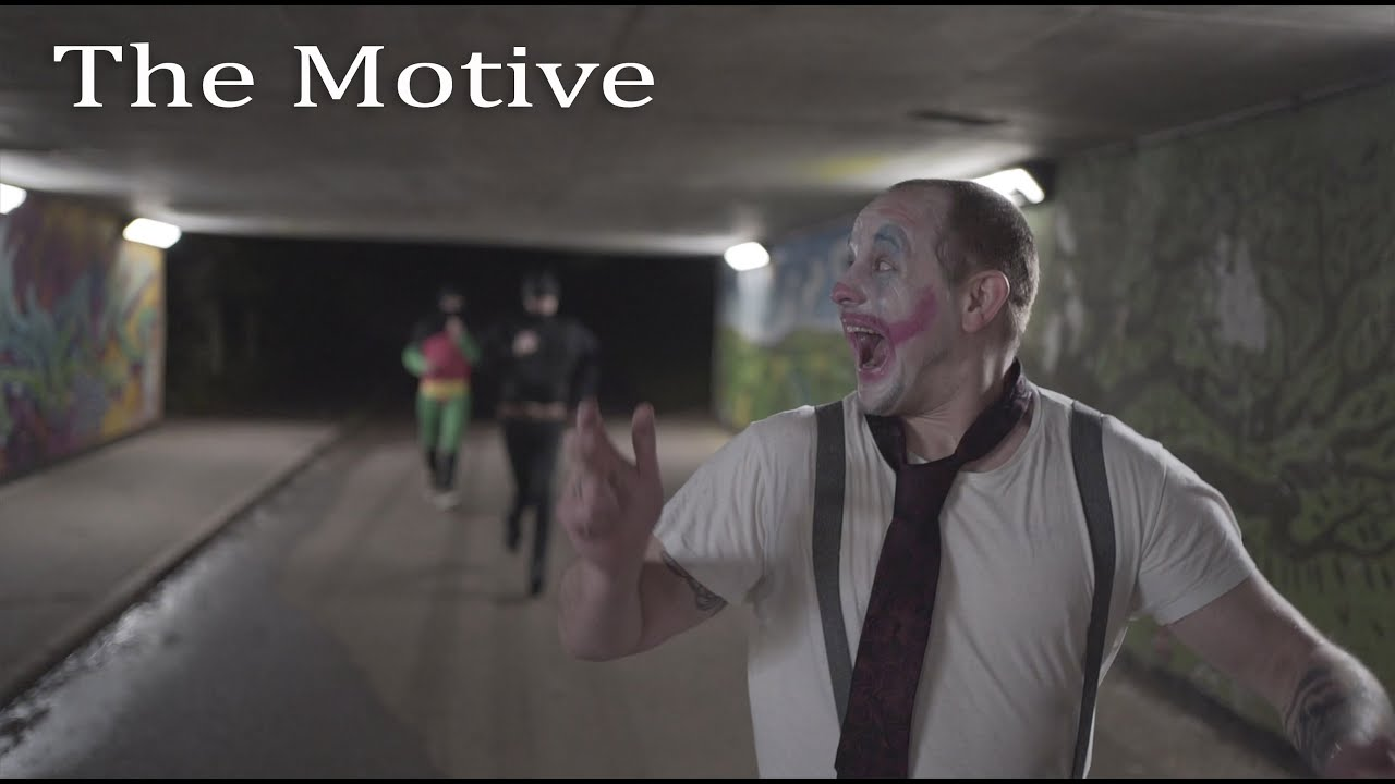 Download Danny Venom (The Motive) - Official Music Video - Beat by Enigma