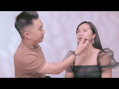 EMua: Anthony H. Nguyen Ft. Fashion Week Essentials Sets ✨ | EM Cosmetics By Michelle Phan
