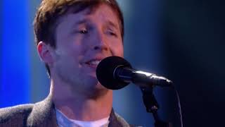 James Blunt - You're Beautiful & Bonfire Heart (Live at The Nobel Peace Prize Concert 2014)