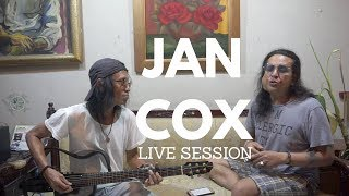Toto Tewel & Baruna | The Rolling Stones - Back Street Girl Cover (JANCOX Live Session)