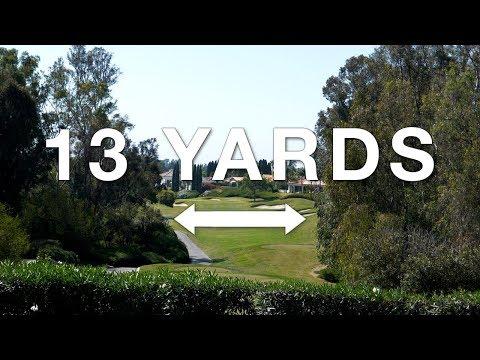 THE HARDEST SHORT PAR 4 IN SAN DIEGO! - THE FARMS GOLF CLUB // PART 2