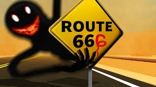 ROBLOX ROUTE 66...