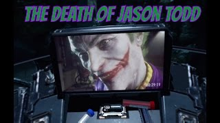 Batman: Arkham VR - The Death of Jason Todd